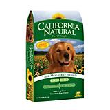 California Natural Large Bites Dry Dog Food