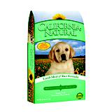 California Natural Lamb/Rice Dry Puppy Food