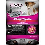 Evo Redmeat Small Bite Dry Dog Food