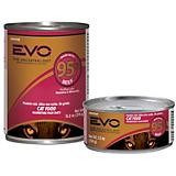 Evo 95 Percent Can Cat Food 24pk