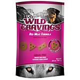 Evo Wild Cravings Red Meat Formula Dog Treat