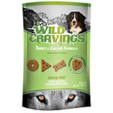Evo Wild Cravings Turkey/Chicken Dog Treat