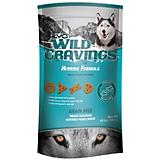 Evo Wild Cravings Herring/Salmon Dog Treat