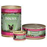 Innova Low Fat Canned Cat Food Case