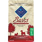 Blue Buffalo Basic Salmon/Potato Dry Dog Food