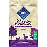 Blue Buffalo Basic Turkey/Potato Dry Dog Food