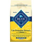 Blue Buffalo Life Protect Wt Control Dog Food