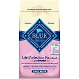 Blue Buffalo Life Protect Sm Breed Puppy Food