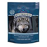 Blue Buffalo Wilderness Chicken Dry Dog Food