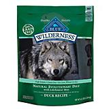 Blue Buffalo Wilderness Duck Dry Dog Food
