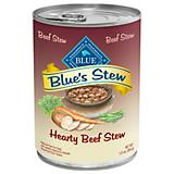 Blue Buffalo Stew Canned Dog Food 12 Pack