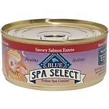 Blue Buffalo Spa Select Cat Food Case