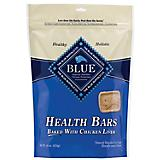 Blue Buffalo Health Bar Dog Treat
