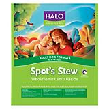 Halo Spots Stew Adult Lamb Dry Dog Food