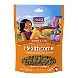 Halo Liv-a-Littles Healthsome Cat Treat