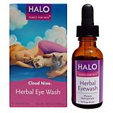 Halo Cloud 9 Herbal Pet Eye Wash Combo Kit