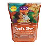 Halo Spots Stew Chicken Indoor Dry Cat Food