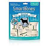 SmartBones Dental Dog Chew