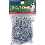 Titan 2.5mm Twisted Link Dog Tie Out Chain