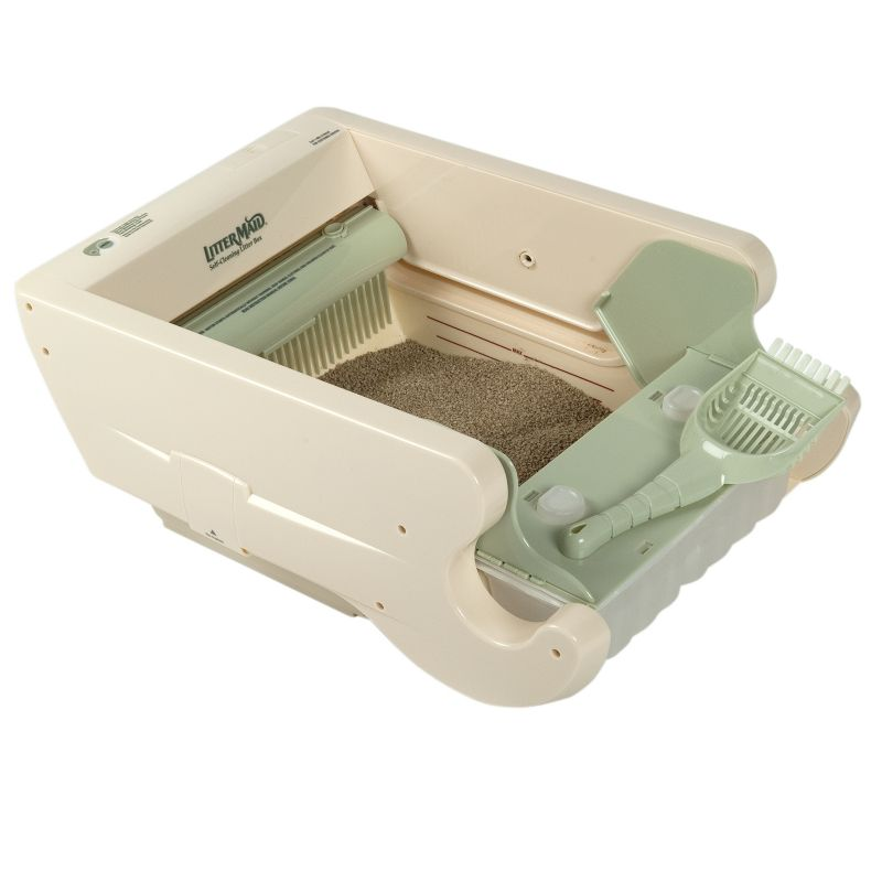 LitterMaid Classic Litter Box