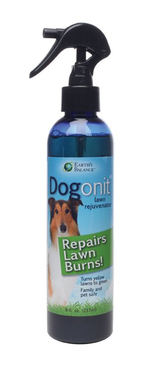 Earths Balance Dogonit Lawn Repair Solution 8oz