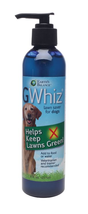 Earths Balance G-Whiz Neutralizer Solution 32oz