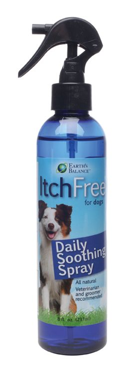 Earths Balance Itch Free Spray for Dogs Best Price