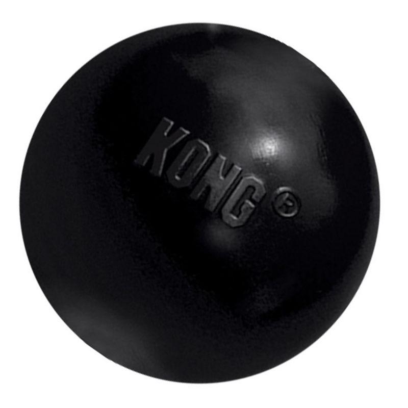 Image of Extreme KONG Ball Dog Toy Medium