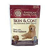 AKC Skin and Coat All Natural Dog Treat