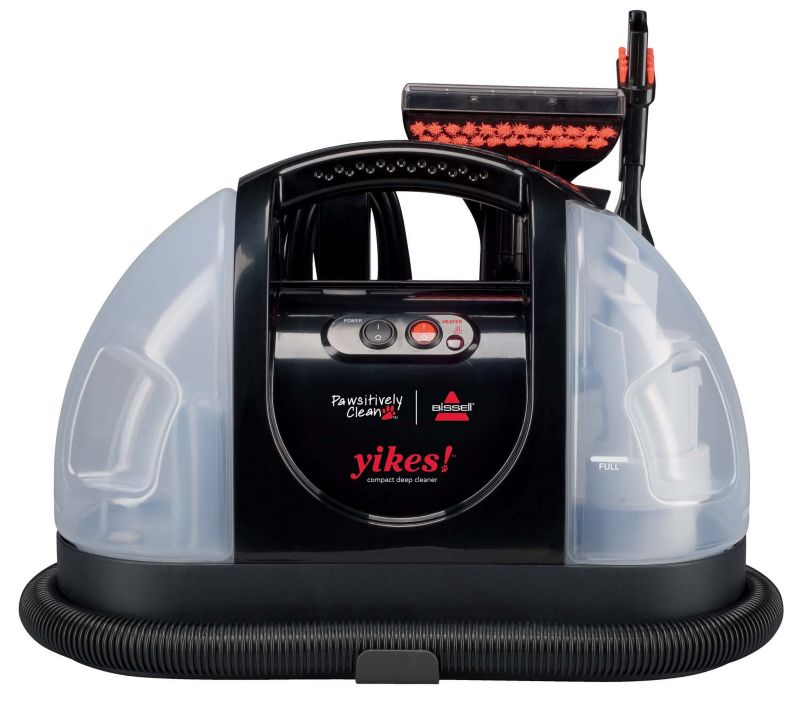 Pawsitively Clean Yikes Compact Cleaner Machine Best Price