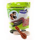 Paragon Toothbrush Dental Dog Chew