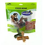 Paragon Crossbone Dental Dog Chew