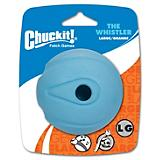 ChuckIt The Whistler Ball Dog Toy