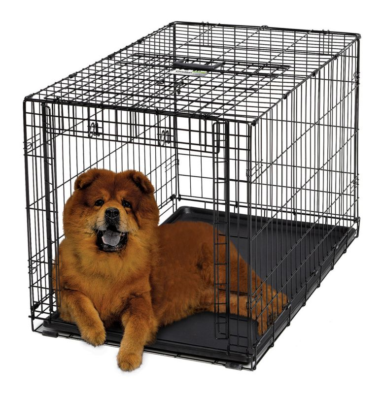 Ovation Single Door Dog Crate 37 x 25 x 27