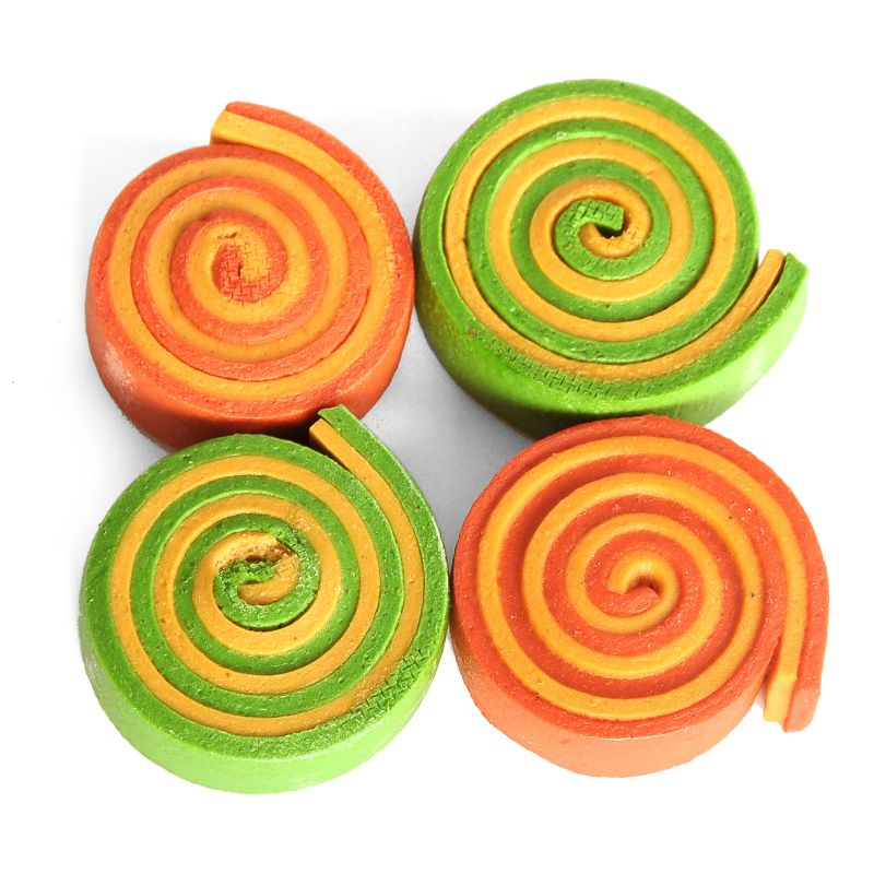 Holiday Sweet Potato Swirls 4 Pack