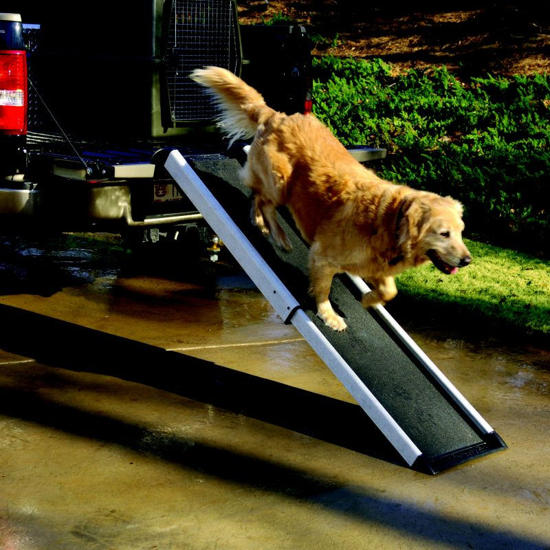 Mr Herzher Smart Dog Ramp Regular