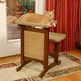 Deluxe Double Seat Cat Furniture
