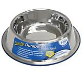 Durapet Non Tip Stainless Steel Pet Bowl
