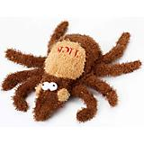 Multipet Tick Dog Toy