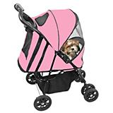 Pet Gear Happy Trails Plus Pet Stroller