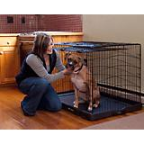 Pet Gear Travel-Lite Steel Dog Crate