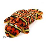 Invisibles Gecko Dog Toy
