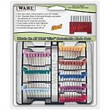 Wahl 5 in 1 Stainless Steel Grooming Comb Set