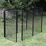 Options Plus Bronze Series Dog Kennel