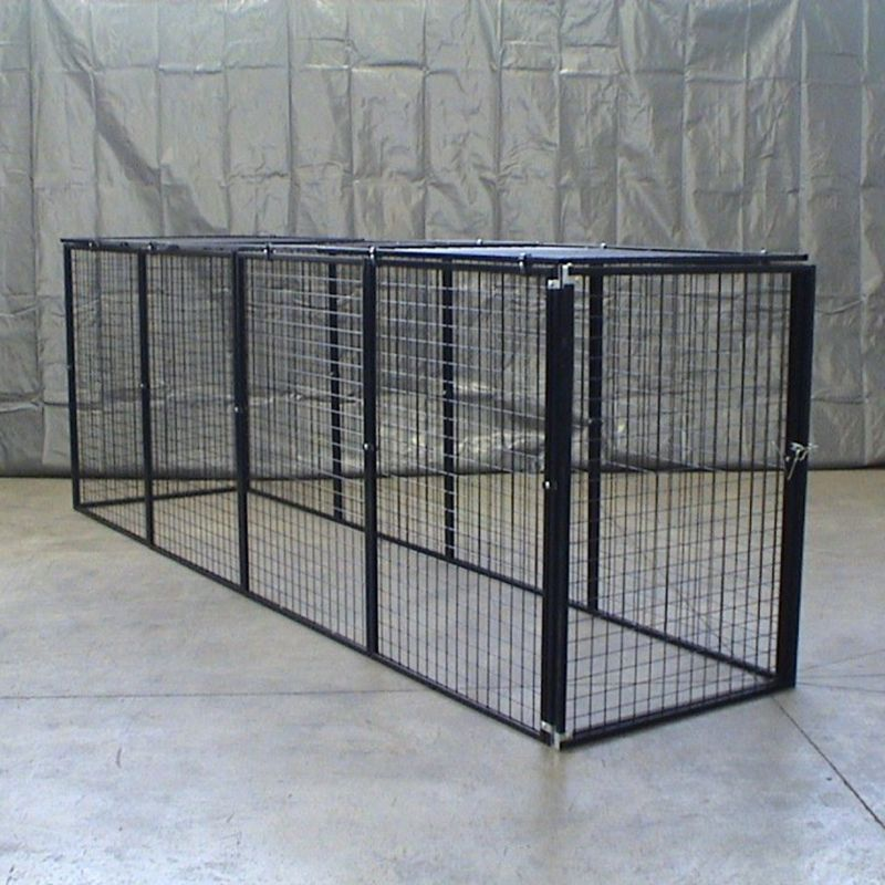 Series   Dog Kennel Sizes