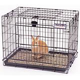 Precision Pet Rabbit Resort Crate