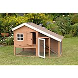 Precision Pet Cape Cod Chicken Coop