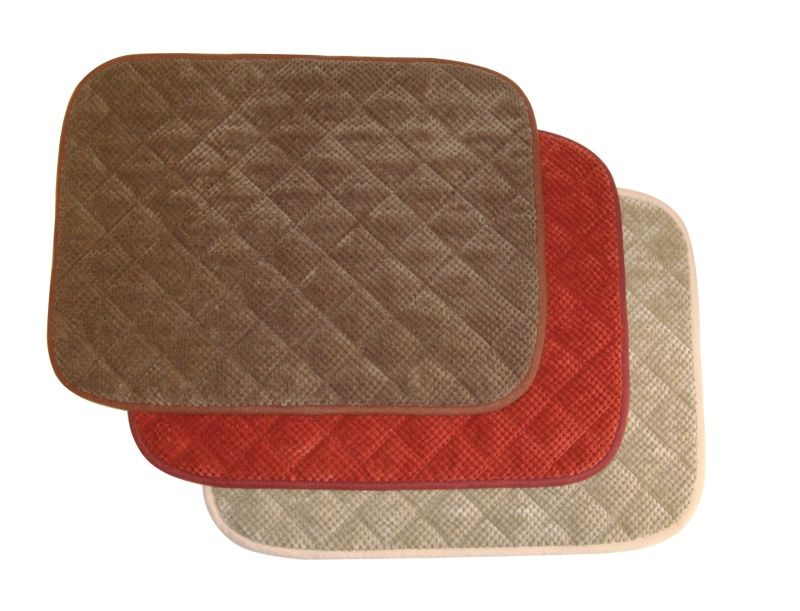 Snoozzy Chenille Sleeper Dog Bed XL Tan