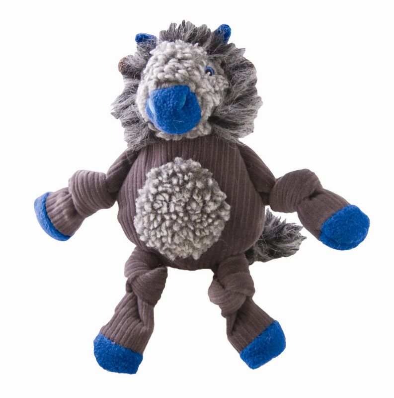 Hugglehounds Tuffut Knotties Dog Toy Large Chimp