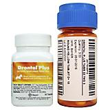 Drontal Plus Dog Dewormer 22.7mg Small Dogs